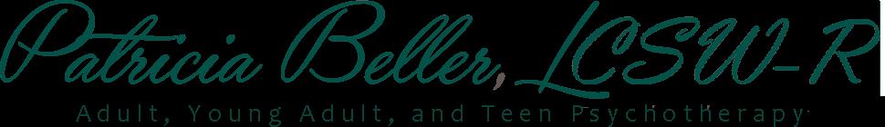 Patricia Beller Logo